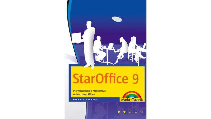 eBook im Wert von 16,95 Euro: Umfassendes Handbuch zu StarOffice 9.