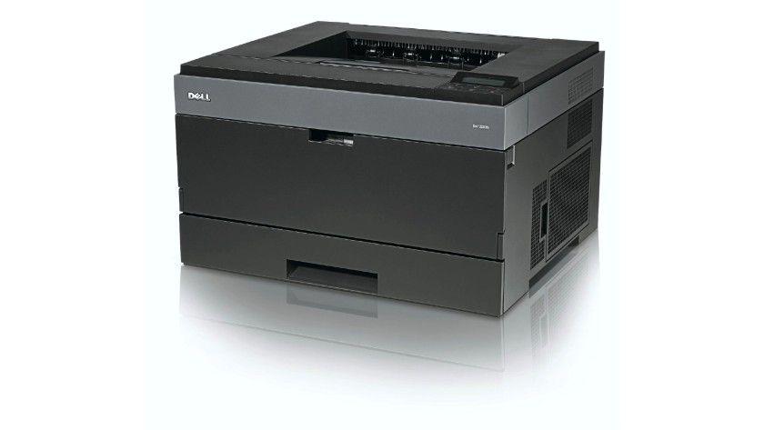 Dell Laserdrucker 2330dn: Der monochrome Laserdrucker soll bis zu 33 Seiten pro Minute produzieren. (Quelle: Dell)