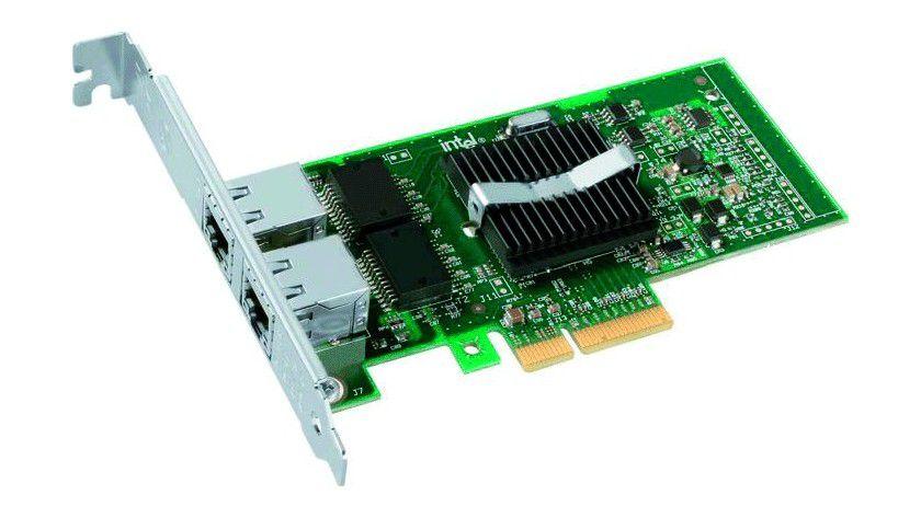 Ihr entgeht nichts: TurboCap Gigabit-Netzwerkkarte zur Protokollanalyse.