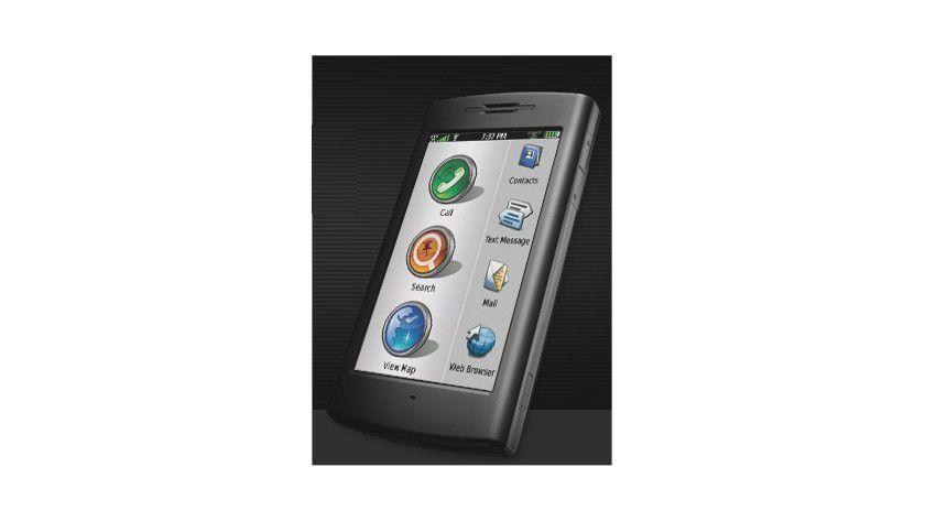 Gemeinschaftsprojekt: Garmin und Asus entwickeln gemeinsam die nüvifone-Smartphones. (Quelle: Asus/Garmin)