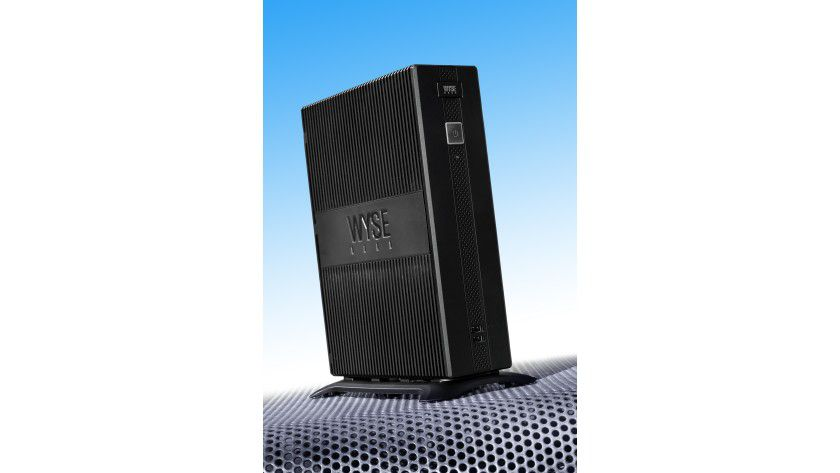 Neuestes Embedded Windows integriert: Thin-Clients von Wyse Technologies.