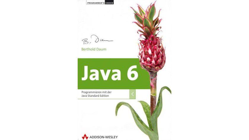 Kostenloses eBook im Wert von 19,95 Euro: Java 6 - Programmieren mit der Java Standard Edition.