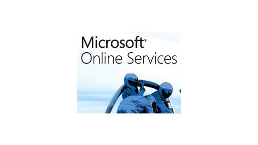Sharepoint, Exchange, Communications, Live Meeting: Microsoft Office Online-Dienste
