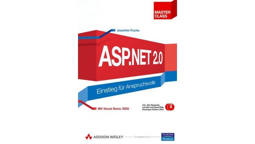 Kostenloses eBook im Wert von 19,95 Euro: ASP.NET 2.0 Master Class.