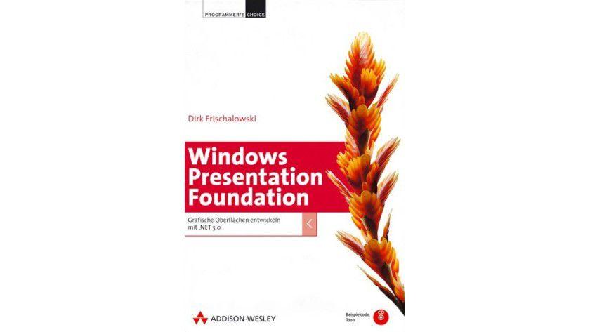Kostenloses eBook im Wert von 29,95 Euro: Windows Presentation Foundation - Grafische Oberflächen entwickeln mit .NET 3.0