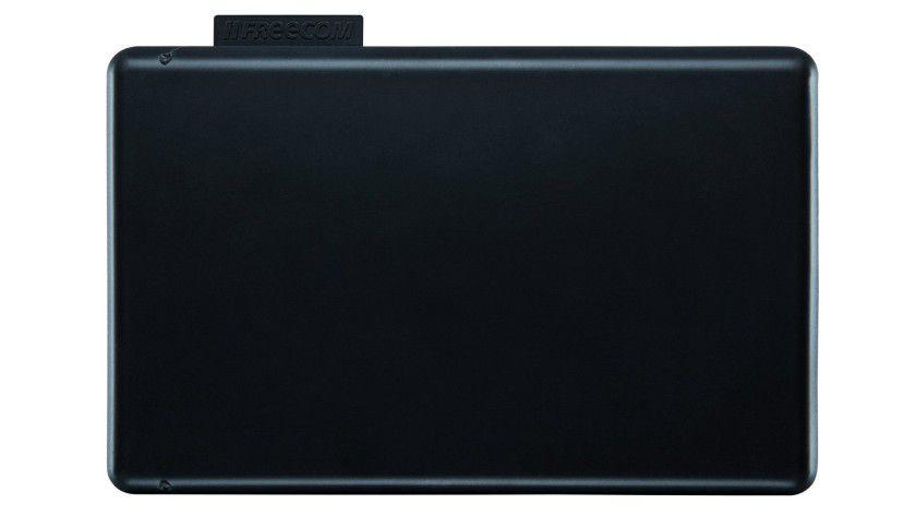 Freecom Hard Drive XS 3.0: Das externe Laufwerk unterstützt USB 3.0 und soll Datentransferraten von bis zu 130 MByte/s erlauben. (Quelle: Freecom)