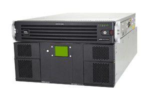 Tandberg DPS1200 VTL