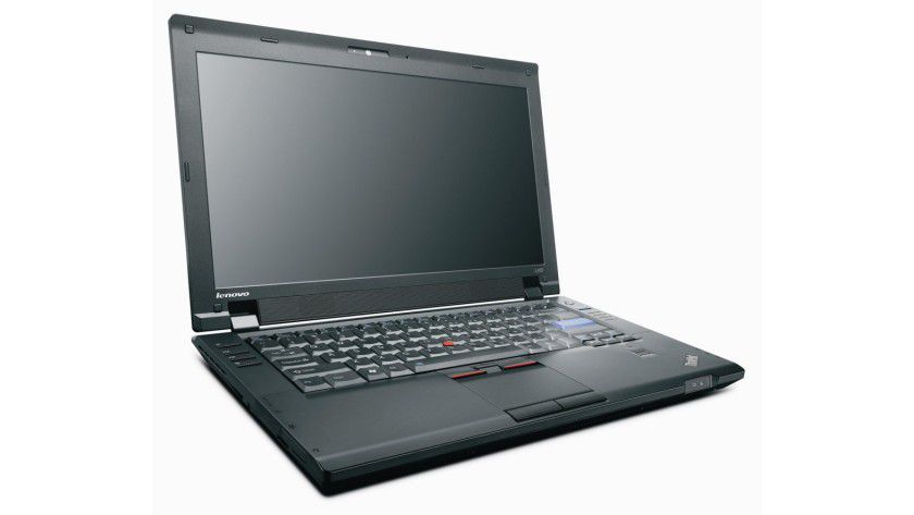 Lenovo ThinkPad L412: Das 14-Zoll-Modell soll rund 2,4 kg auf die Waage bringen. (Quelle: Lenovo)