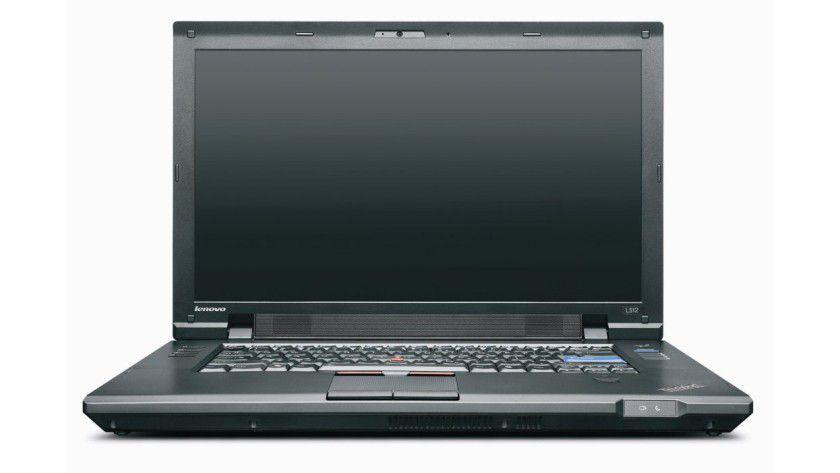 Lenovo ThinkPad L512: Die neuen ThinkPads kommen mit entspiegelten Displays im 16:9-Format. (Quelle: Lenovo)