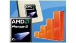 AMD-Rekord: Quad-Core mit 3,6 GHz: Test - AMD Phenom II X4 975 Black Edition