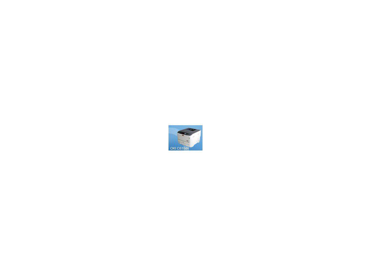 Leistung und Qualität - Netzwerk-Farbdrucker mit Duplex-Einheit ...