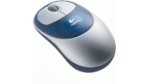 Cordless Optical Mouse auch für Linkshänder