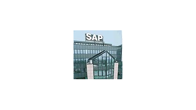 Mysap Technology: SAP startet als Integrator