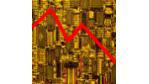 Dataquest: 2001 war ein Horror-Jahr für Halbleiter