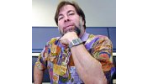 "Steve ""Woz"" Wozniak gründet geheimnisvolle Firma"