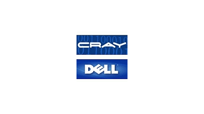 Cray clustert Dell ins HPC-Highend