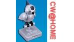 CW@HOME: Schräge Vögel und Hightech-Ladenhüter