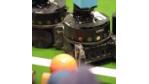 German Open: Niederlande gewinnen Robocup-Königsklasse