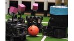 Erfolgreiche Umschulung: Deutsches Team gewinnt Roboter-Hockey-WM