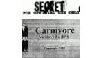 Datenschützer: Carnivore behindert die Terrorbekämpfung