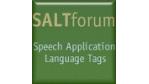 Industrieforum SALT spezifiziert Sprachausgabe für Handhelds