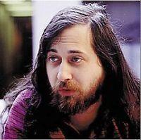 Der GPL-Erfinder Richard Stallman: Die Freiheit der Anwender geht über alles.
