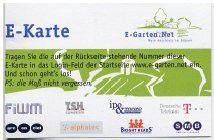 Vorbezahlte Voucher wie die Münchner E-Karte sind ein erster Schritt zu Abrechnungsmodellen.