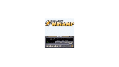 Winamp wird in Version 3 zum Media-Player