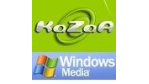 Microsoft vertreibt Windows Media 9 via Kazaa