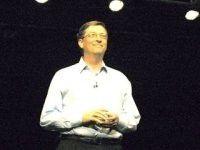 """Bill Gates träumt von """"schlaueren Alltagsgeräten""""."""