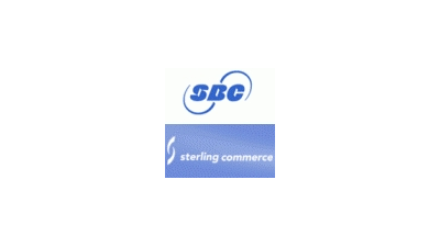SBC versucht Sterling Commerce loszuwerden