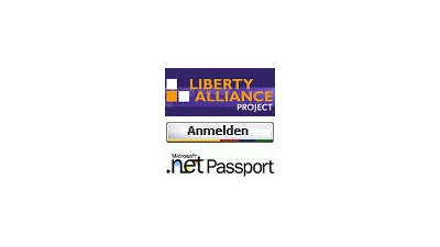 Identitäten im Web - Liberty Alliance vs. Passport