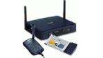 Siemens bringt Gigaset Wireless LAN