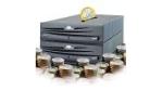 Beim Speichern sparen: Alternativen zu Fibre-Channel