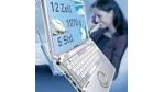 CeBIT 2003: Notebooks und PDAs sind immer dabei