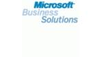 Microsoft Business Solutions bietet Null-Prozent-Finanzierung