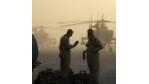 Irak-Krieg: USA bombardieren GPS-Störsender