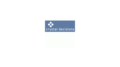 Crystal Decisions bringt Analysis Professional 9