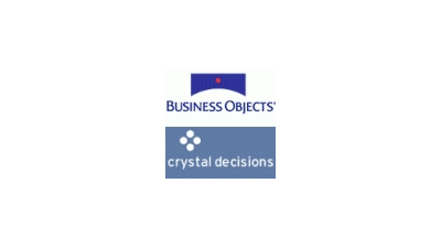 Business Objects kauft Crystal Decisions