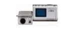 Sony erneuert Memory-Sticks und Digitalkameras