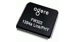 Agere investiert in Gigabit-Ethernet