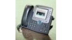 Erstes IP-Telefon mit Farb- und Touch-Screen