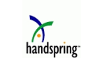 Handspring senkt Umsatz und Verlust