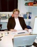 Frank Gellermann arbeitet heute beim IT-Dienstleister HSM.