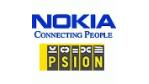 Gerücht: Nokia erwägt Psion-Übernahme