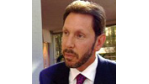 Oracle-Chef Ellison tritt Chairman-Posten an CFO Henley ab
