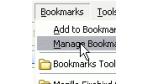 Bookmarks - eine Müllhalde für Informationsschrott?