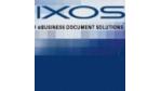 Ixos baut Stellen ab