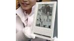 Sony bringt E-Book mit elektronischer Tinte