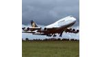 Lufthansa Systems wächst um zehn Prozent